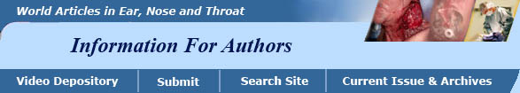 Author Information Page